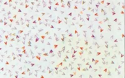 Fragments Circling to a Still Centre